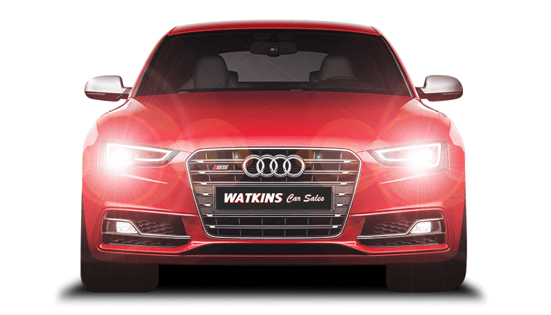 Watkins Car Sales Ltd